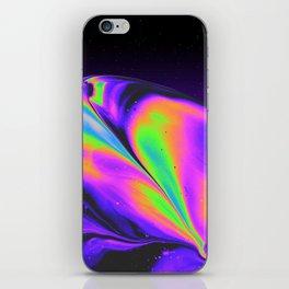 LOW BEAM iPhone Skin