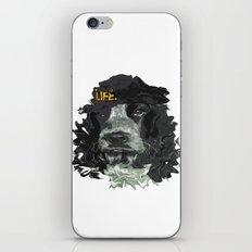 DogHead iPhone & iPod Skin