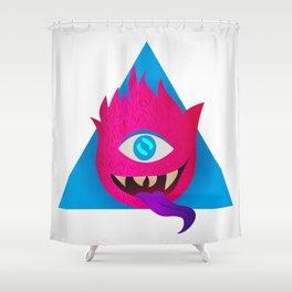 Rasfal Shower Curtain