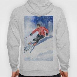 Winter Sport Hoody