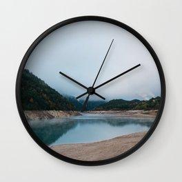 Llosa del Cavall Wall Clock