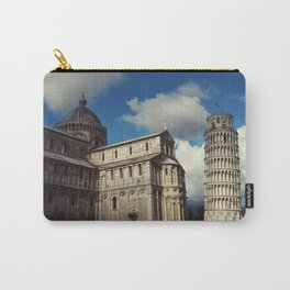 Summer in Pisa Carry-All Pouch