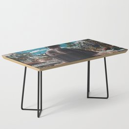 Astroworld 2019 Coffee Table