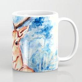 Oh! deer santa Coffee Mug