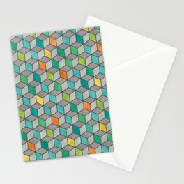 Block Party Stationery Cards