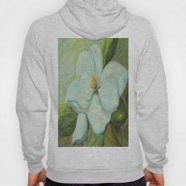 Spring's Magnolia Hoody
