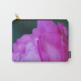 Pink Tulip 2 Carry-All Pouch