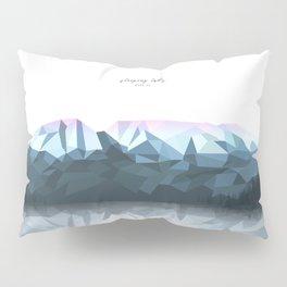 sleeping lady Pillow Sham