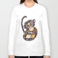 dreamer Long Sleeve T-shirts featuring Dreamer by SilviaGancheva