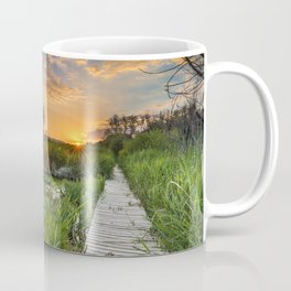 """Towards the sun....."" Coffee Mug"