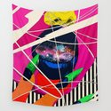 Cosmic Girl by amostpeculiar