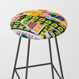 Be Kind To You Bar Stool