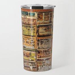 Hollywood Road Travel Mug