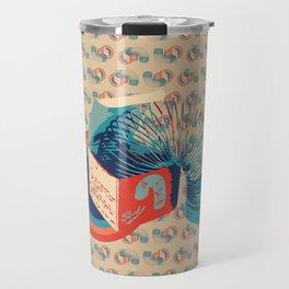 Slinky Travel Mug
