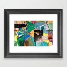 Umrolqh Framed Art Print