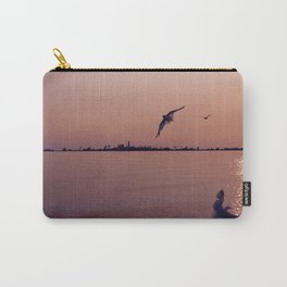 Fight to the Island Carry-All Pouch