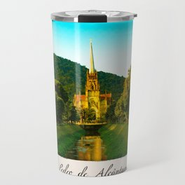 Catedral Travel Mug