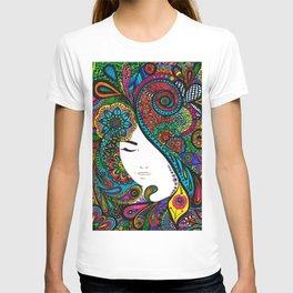 Entre Colores T-shirt