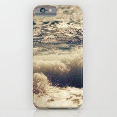 autumn sea Slim Case iPhone 6s