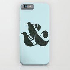 Birds & Bees Slim Case iPhone 6s