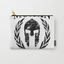 Molon labe spartan tr Carry-All Pouch