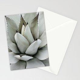 DESERT AGAVE Stationery Cards