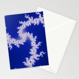 Fractal Stationery Cards