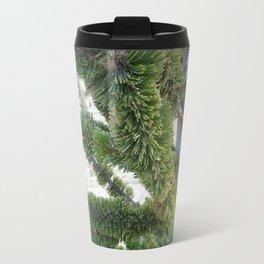 Bristlecone pine needles Travel Mug