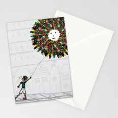 After the park! Stationery Cards