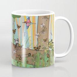 © Litle Lion storybook character Coffee Mug