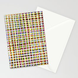 Propaganda 03 Poster Patterns Stationery Cards