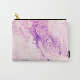 Marble No. 15 Carry-All Pouch