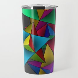 Aversion II Travel Mug