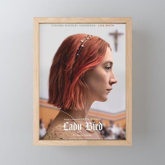Lady Bird by cintiapuliam