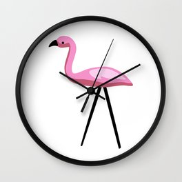 Hate Wall Clock