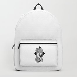 HIGHER THAN THE MOUNTAINS II Backpack