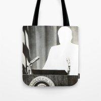 Unpresidented Tote Bag