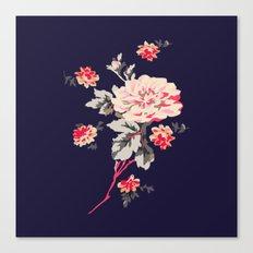 Bouquet | Floral Canvas Print