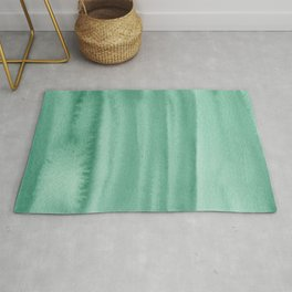 151208 18.Forest Green Rug