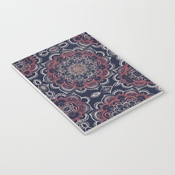 Beautiful Imperfections Notebook
