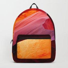 Leaving you behind Backpack