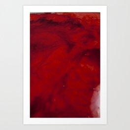 B10 Art Print