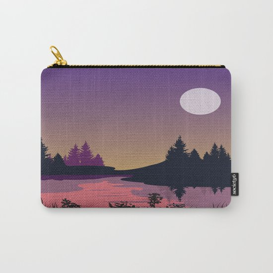 My Nature Collection No. 17 Carry-All Pouch