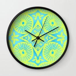 tropicana quicksand Wall Clock