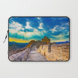 Simatai West Great Wall Laptop Sleeve
