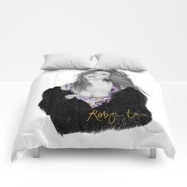 Alessandra Comforters