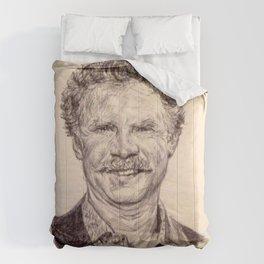 Will Ferrell Comforters