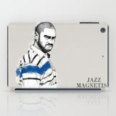 Kase.O Jazz Magnetism iPad Case
