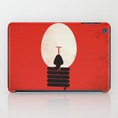 The Idea Eater iPad Case
