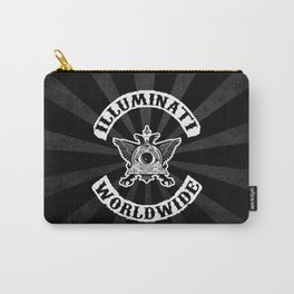 Sons Of Light Carry-All Pouch